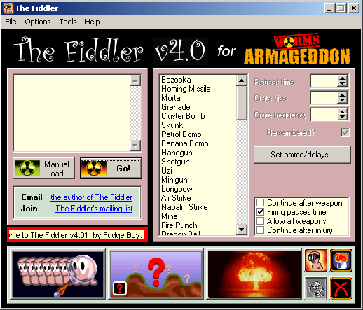 The Fiddler screenshot