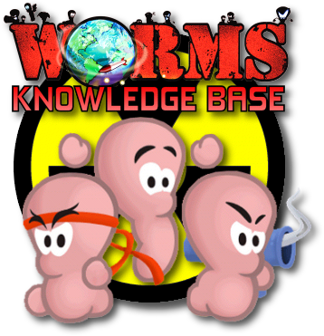 Worms Knowledge Base